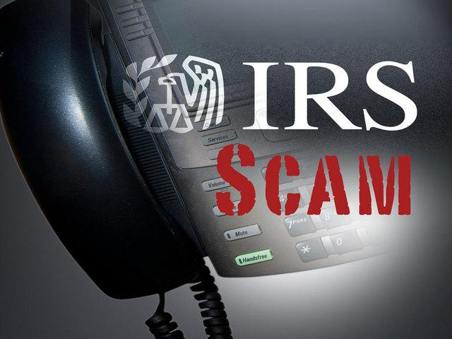 """Are You Getting Scammed by the """"IRS?"""" Thumbnail"""
