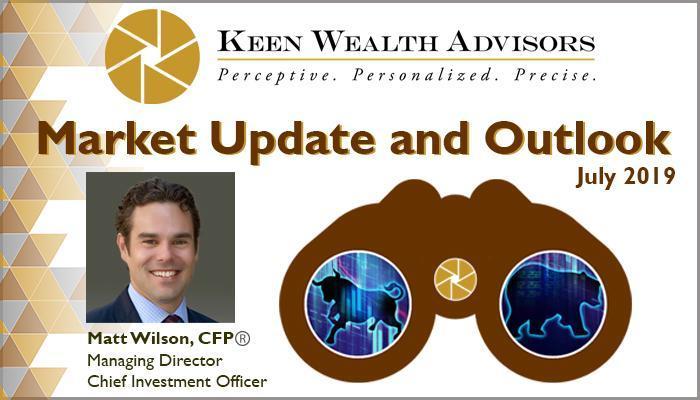 July 2019 Market Update Webinar With Matt Wilson Thumbnail