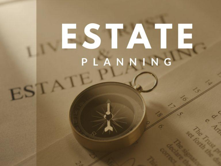 Don't Make the Mistake of Letting the State Determine Your Estate Plan Thumbnail