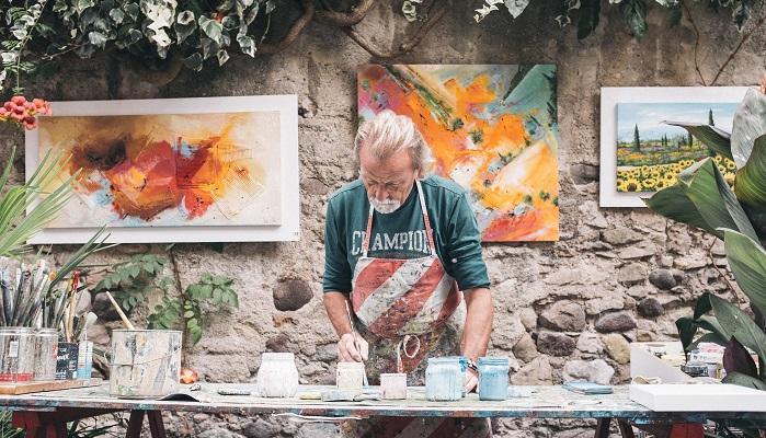 """To Avoid Flunking Retirement, Start Learning """"ART"""" Thumbnail"""