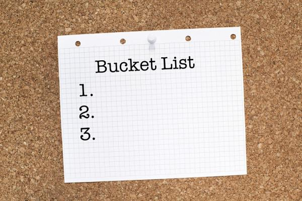 It's your life - which of these 5 ideas excite you the most? Thumbnail