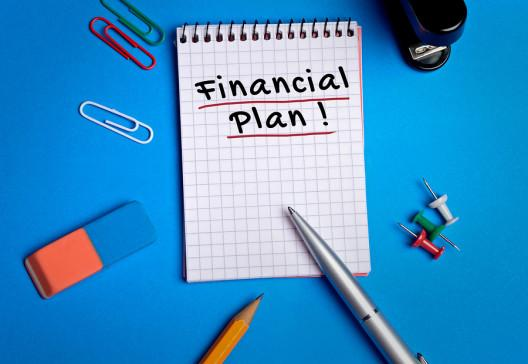 """What Exactly is a """"Financial Plan?"""" Thumbnail"""