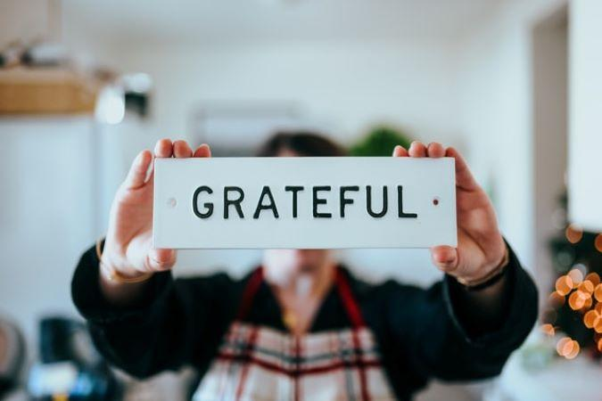 Practicing Gratitude Can Have a Powerful Effect on Your Retirement Thumbnail