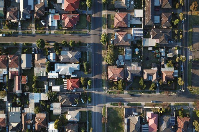 Is the Housing Market Boom Headed for Another Bust? Thumbnail