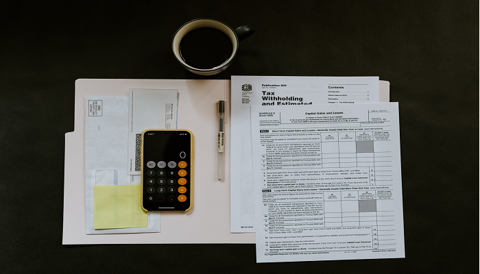 Minimizing Taxes on Your Income Retirement Thumbnail