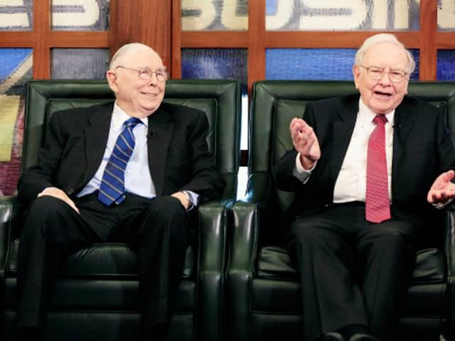 What We Learned From Attending the Berkshire Hathaway Meeting With Warren Buffett Thumbnail