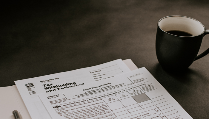 5 Tax Tips to Know Before Filing Your Tax Return Thumbnail