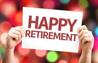 Happiness in Retirement? You Bet and Here's How Thumbnail