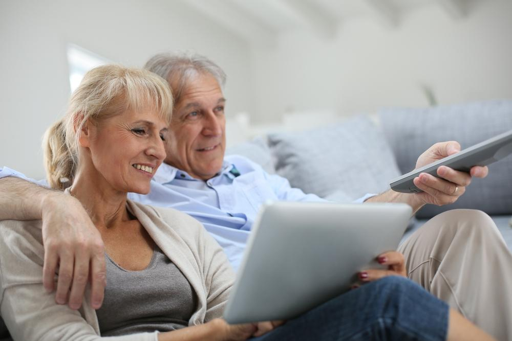 These Crazy Technologies May Make Your Retirement Last Longer Thumbnail