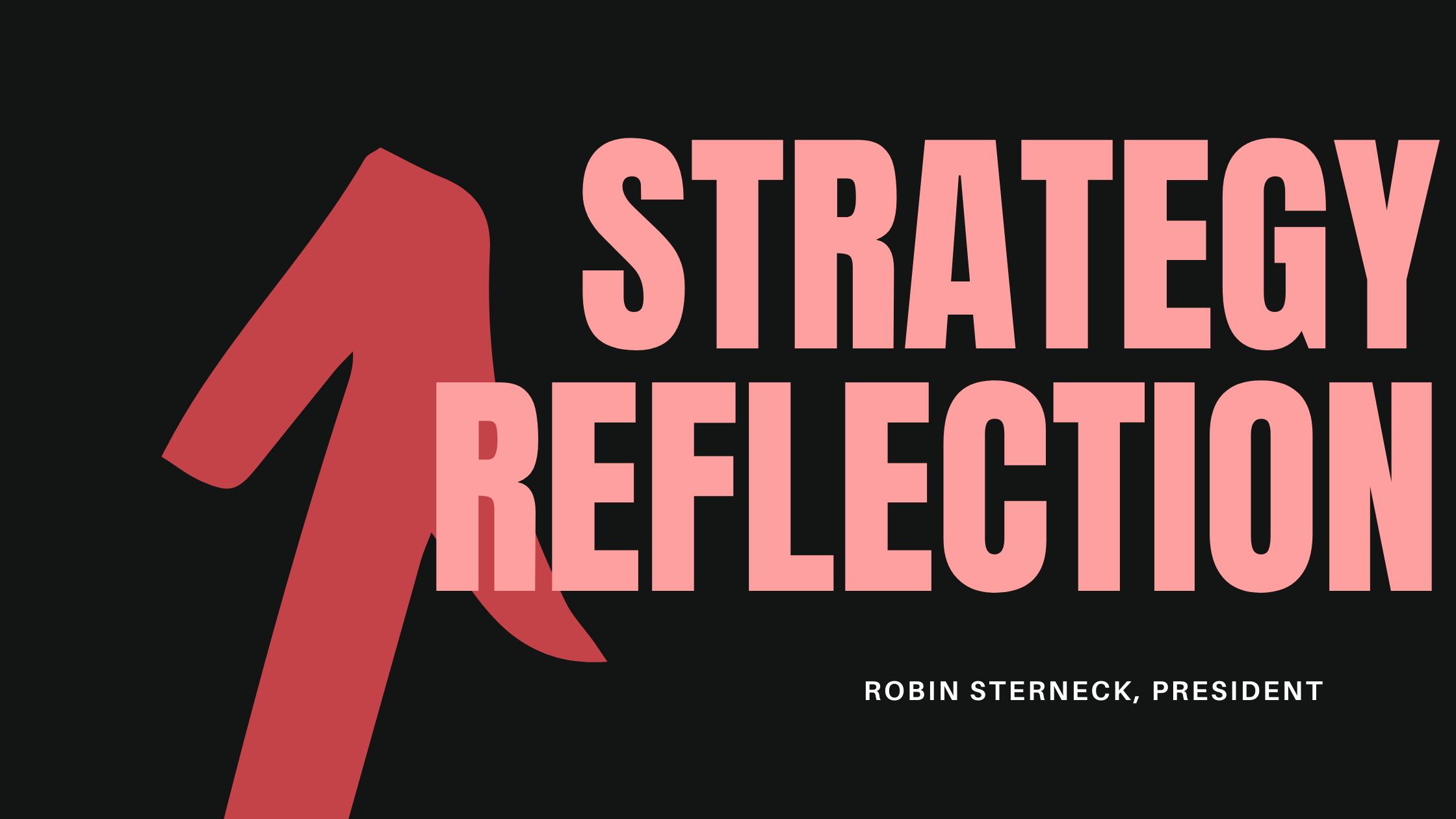 2021 Personal Strategy Reset Thumbnail