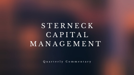 Sterneck Capital Q3 2020 Market Commentary Thumbnail