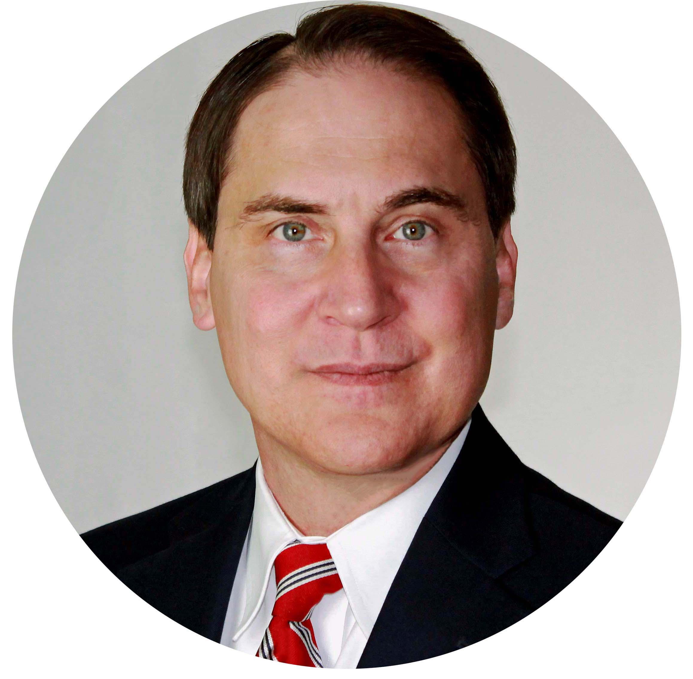Financial Advisor Curtis W. Chambers Largo FL