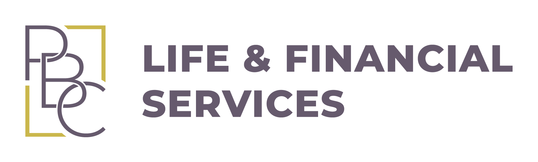 Logo for PBC Insurance: Life & Financial Services