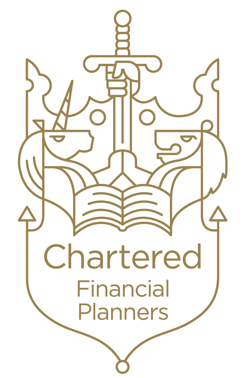 Chartered Financial Planners logo