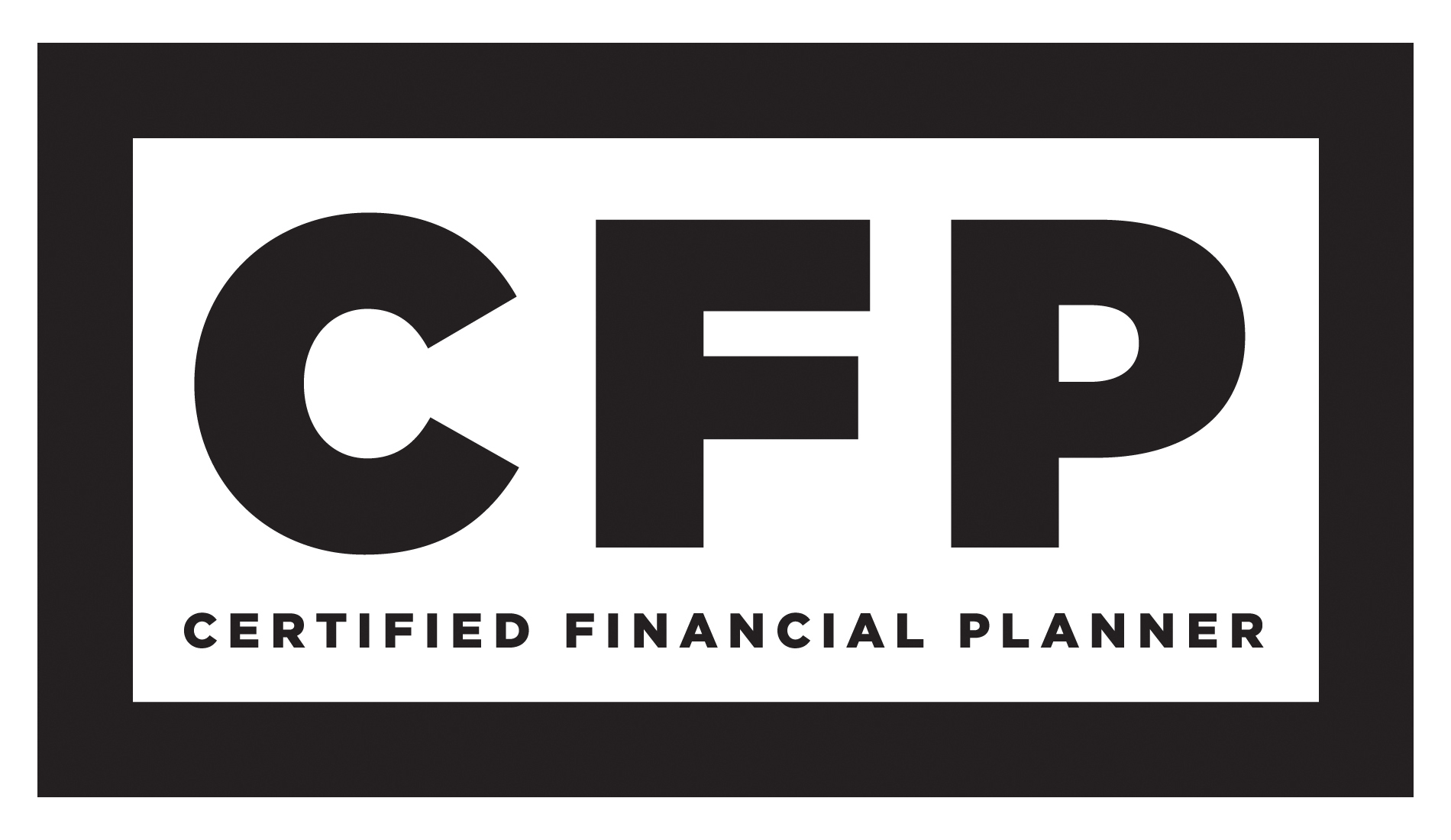 Certified Financial Planners logo