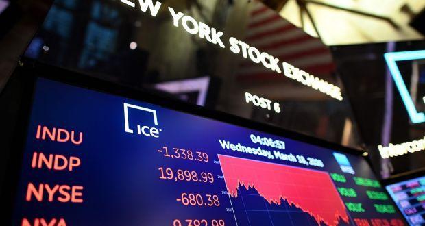 Can history guide investors through the coronavirus crash? Thumbnail