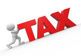 Taxation Basics: Marginal vs Average Tax Rates Thumbnail