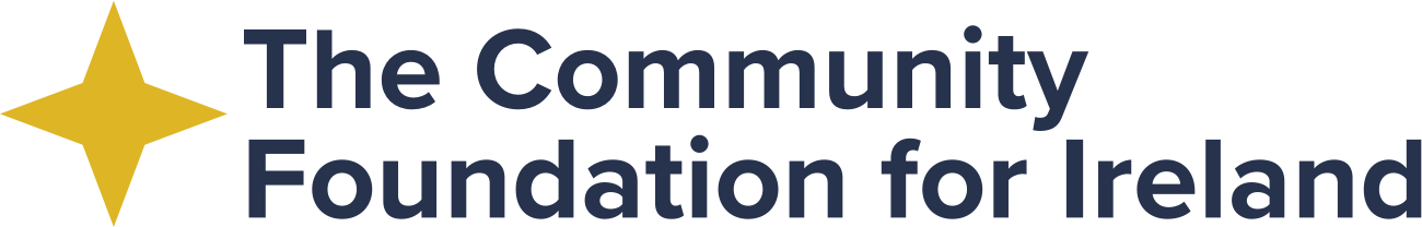 The Community Foundation for Ireland logo