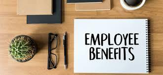 Employee Benefits Thumbnail