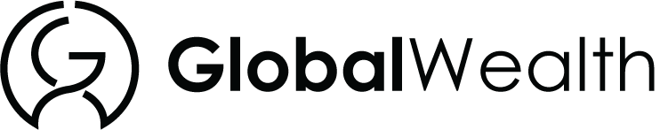 Logo for Global Wealth