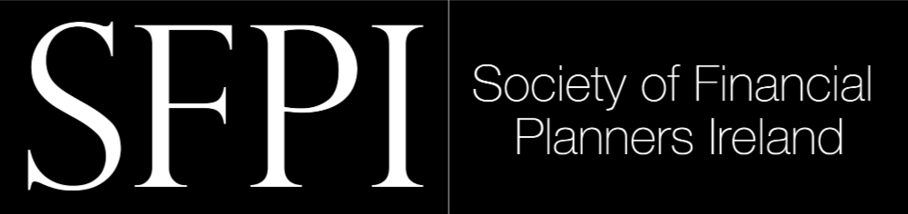 Society of Financial Planners Ireland logo