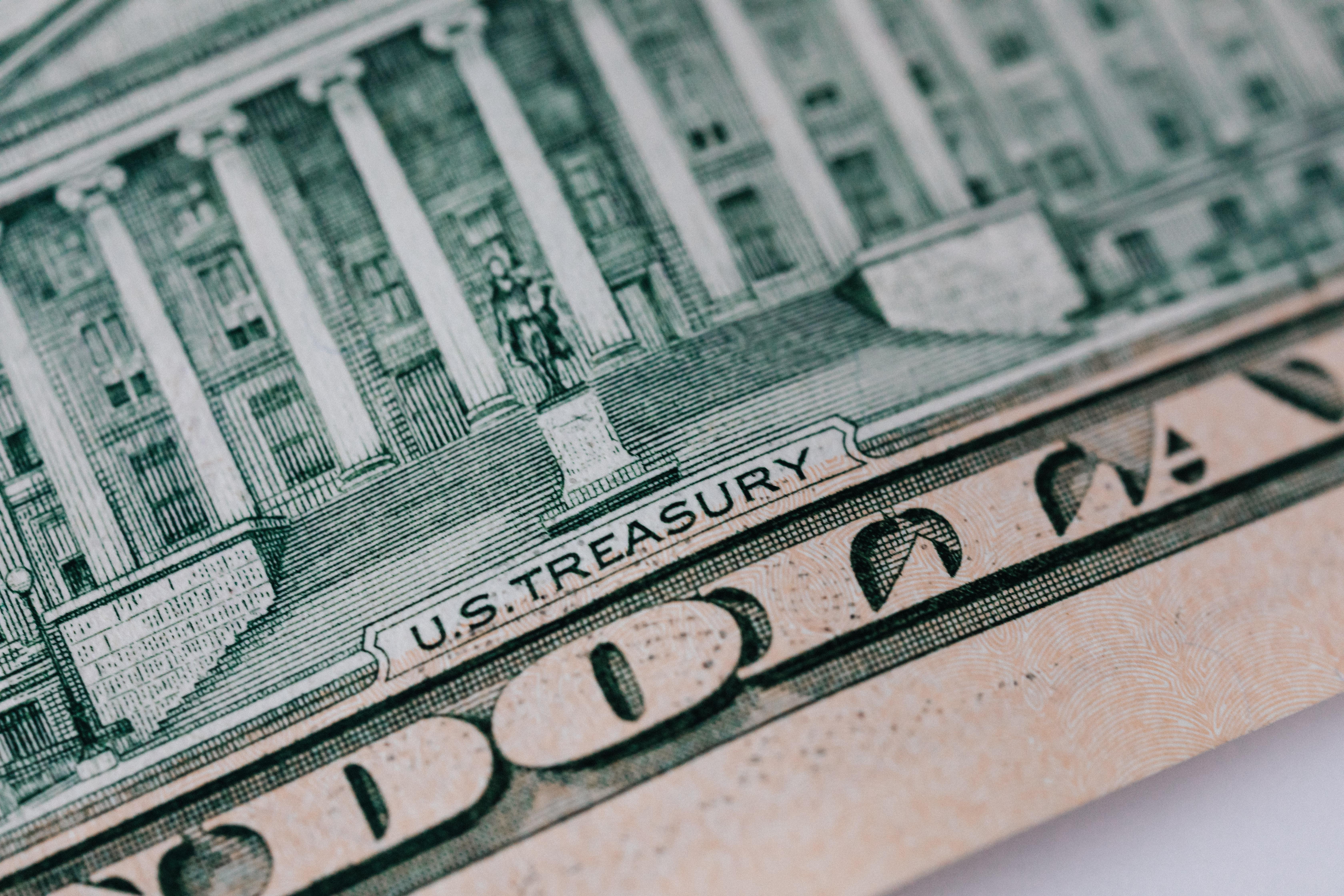 U.S. Treasury Yields Thumbnail