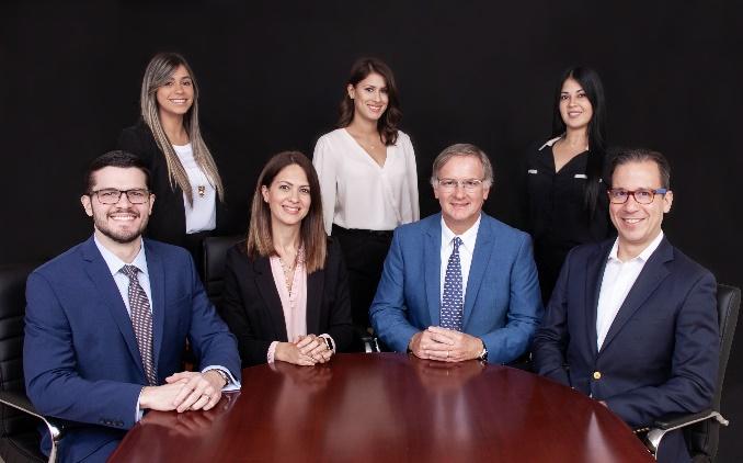 Financial team at Freedom Advisory, LLC