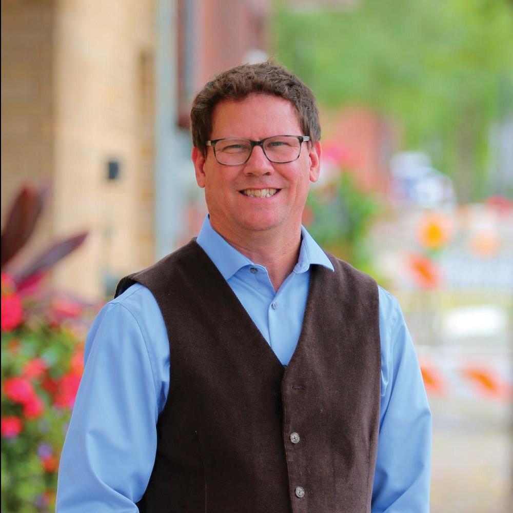 Eric Munkeby Hover Photo
