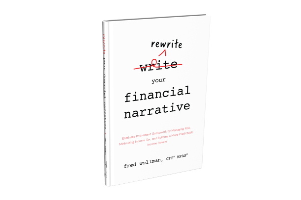 Rewrite your Financial Narrative Escondido, CA Wollman Wealth Designs