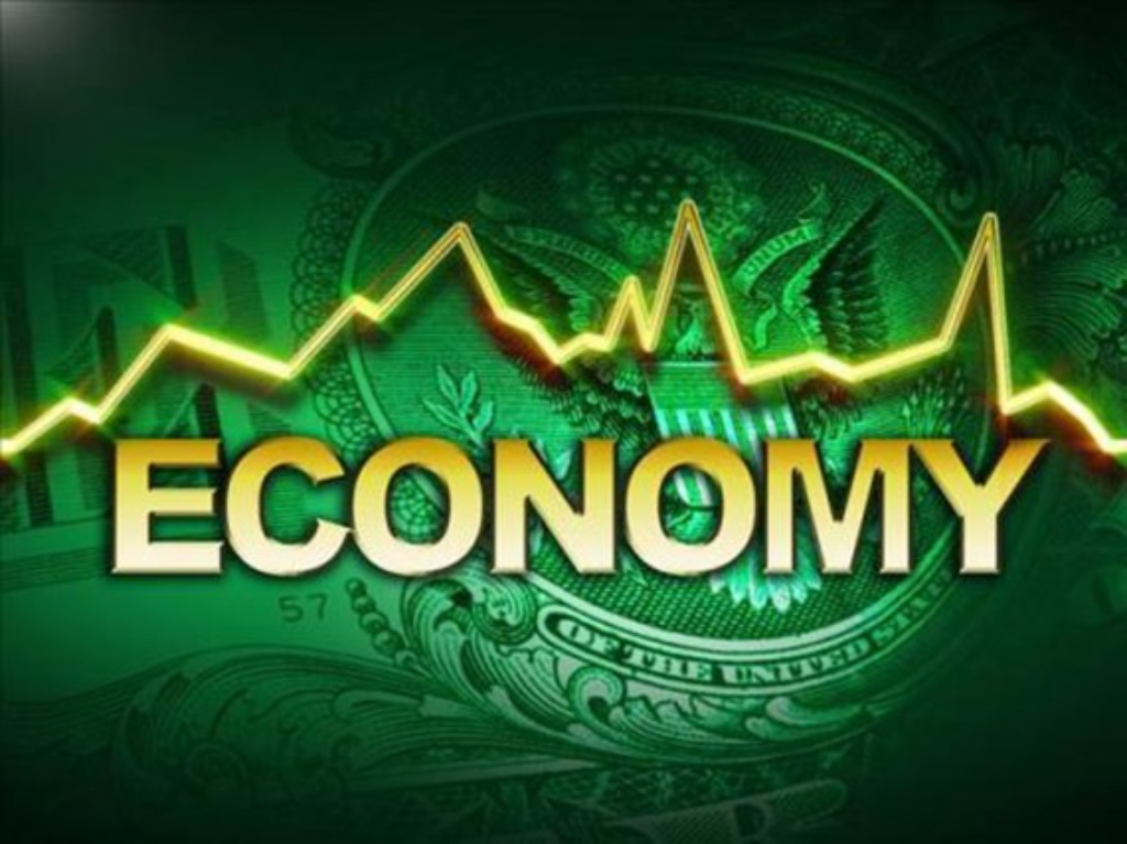 "What really is the ""Economy?"" Thumbnail"