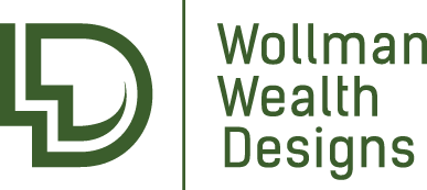 Logo for Wollman Wealth Designs