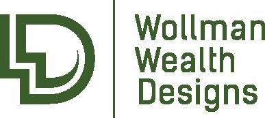 Logo for Wollman Wealth Designs