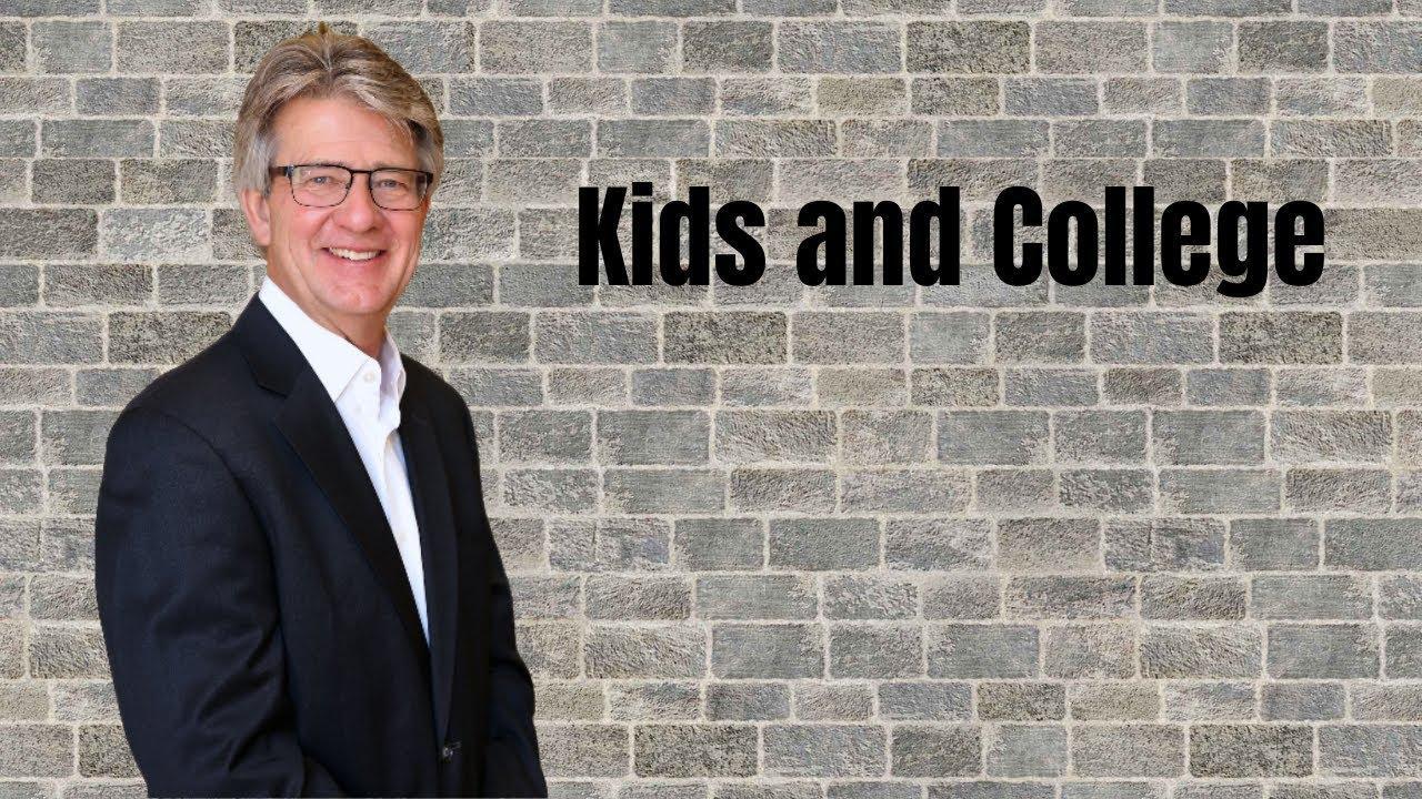 Kids & College Thumbnail