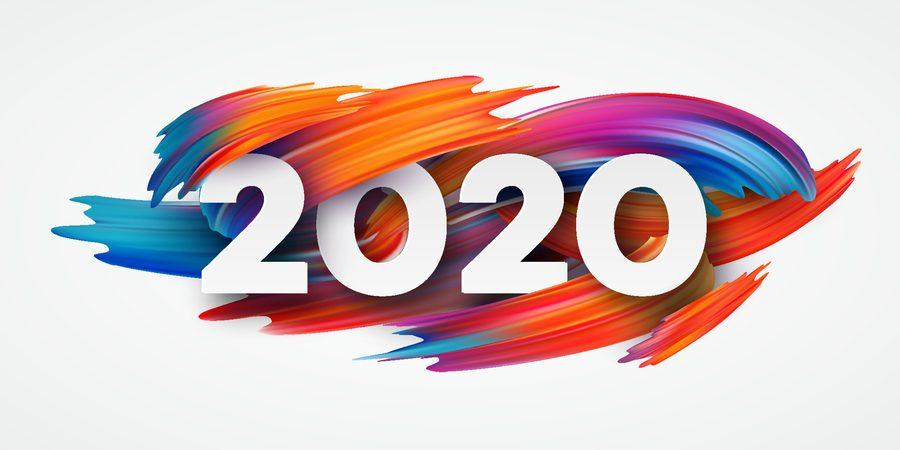 Contrary to popular belief, 2020 was normal Thumbnail