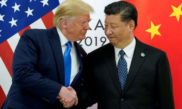 Global Markets Rally As U.S. And China Agree To Phase One Trade Deal Thumbnail