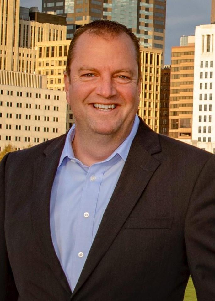 Jeffrey D. Lammert, CFP® Photo