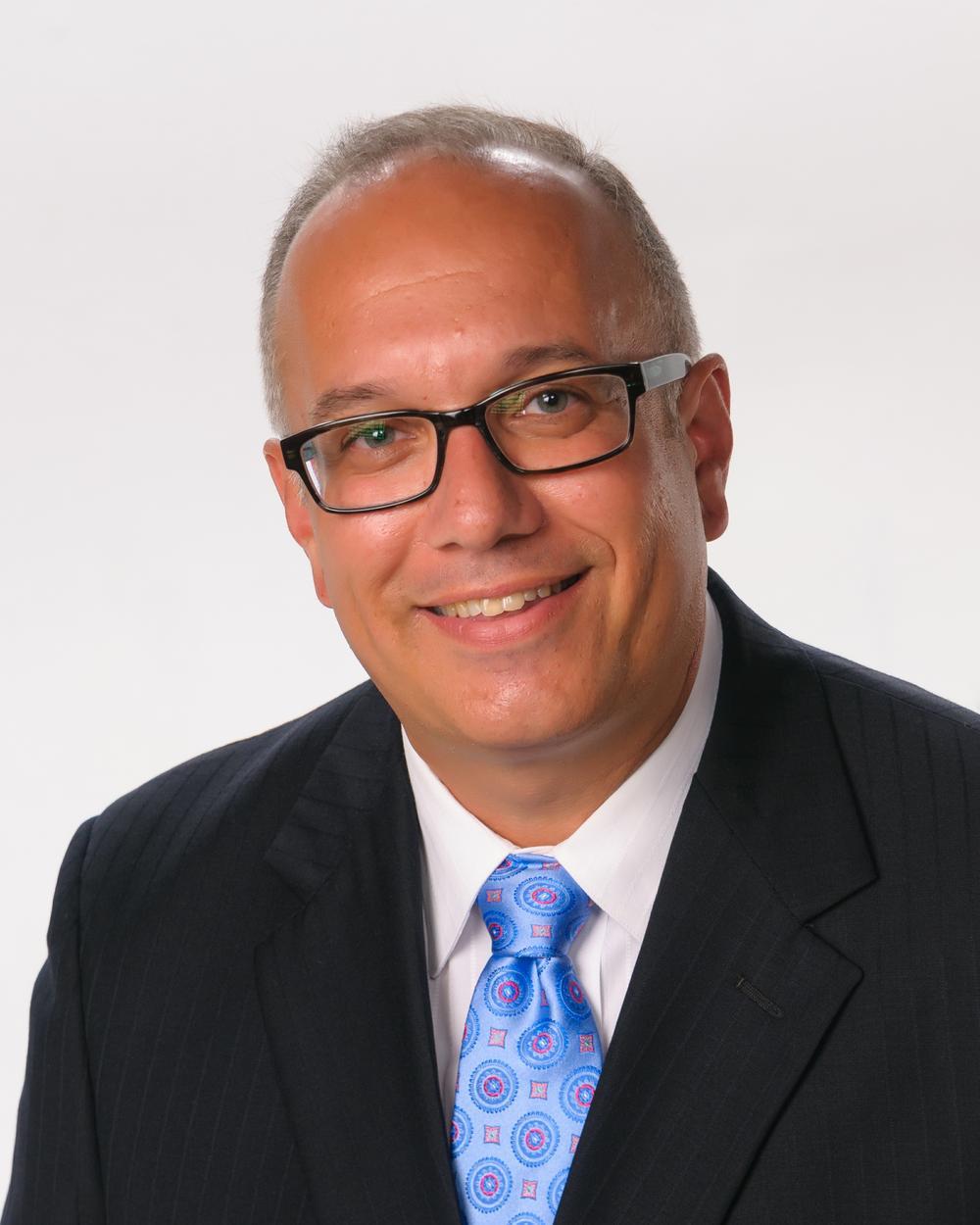 Michael J. Agriesti, CFP®, CRPC, LUTCF Hover Photo