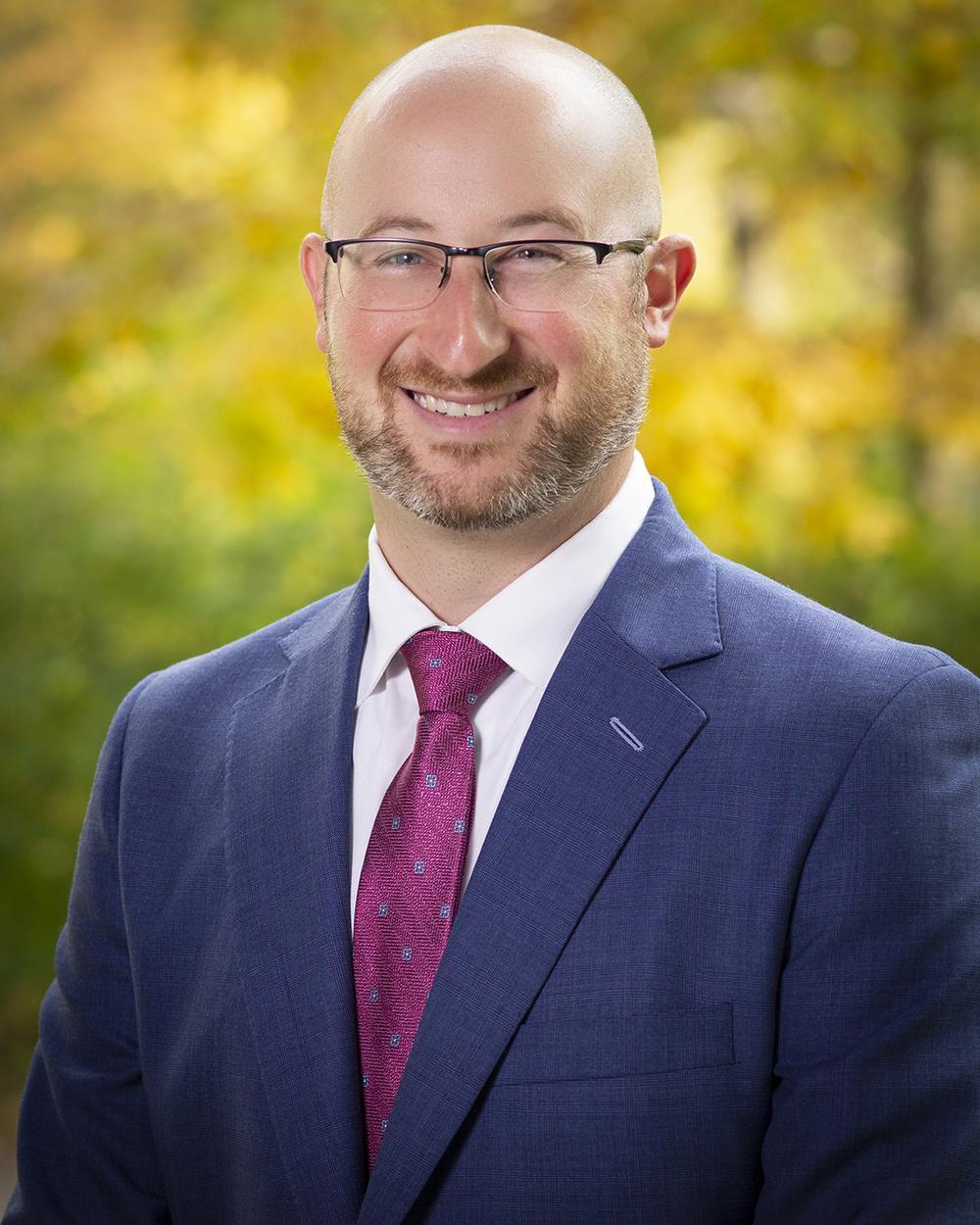 G. Adam Weingartner, CFA® Photo