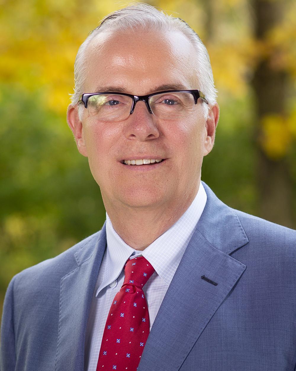 Richard J. Martin, MS, CFP® Hover Photo