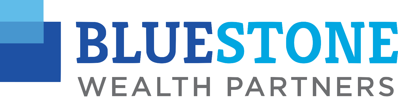 Logo for Bluestone Wealth Partners