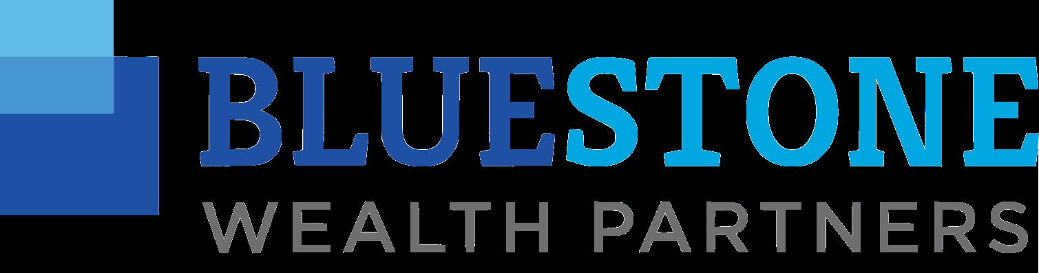 Logo for Bluestone Wealth Partners