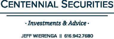 Logo for Jeff Wierenga