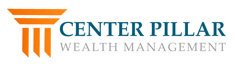 Logo for Center Pillar Wealth Management