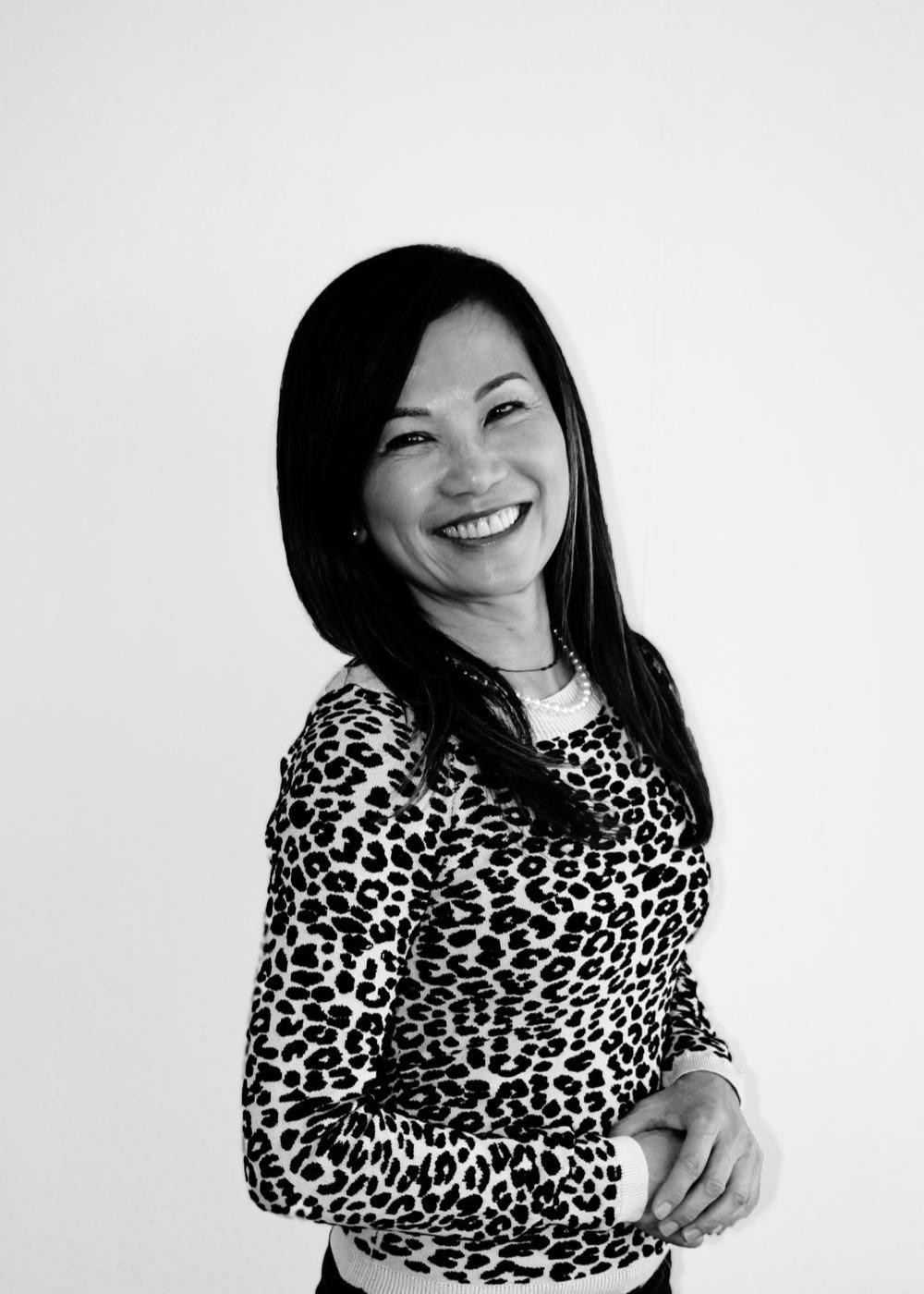 Ripple Leung, CRPC® Photo