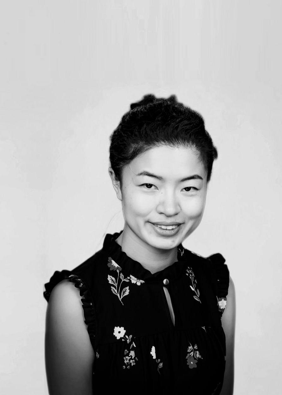 Joyce Wang Photo