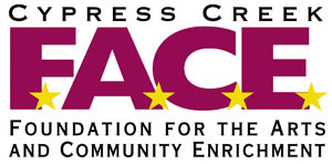 Cypress Creek FACE Foundation for the Arts and Community Enrichment Houston, TX Robare & Jones Wealth Management