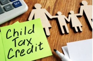 How do you plan on using your Child Tax Credit? Thumbnail