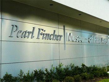 Pearl Fincher Museum of Fine Arts Houston, TX Robare & Jones Wealth Management