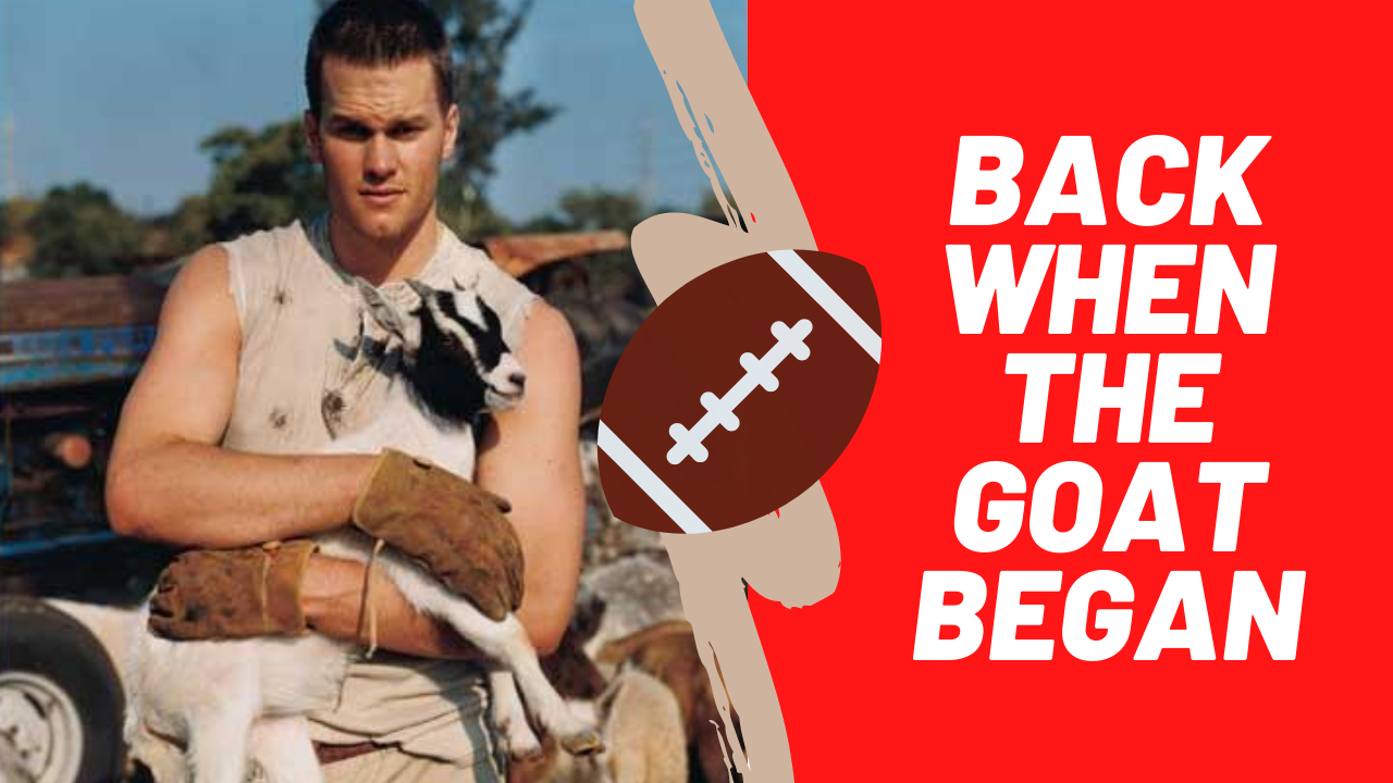 Back When Tom Brady Won His Super Bowl! Thumbnail