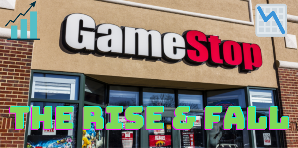 The Rise and Fall of GameStop Thumbnail